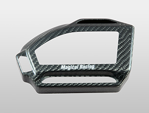 meter cover zx12r